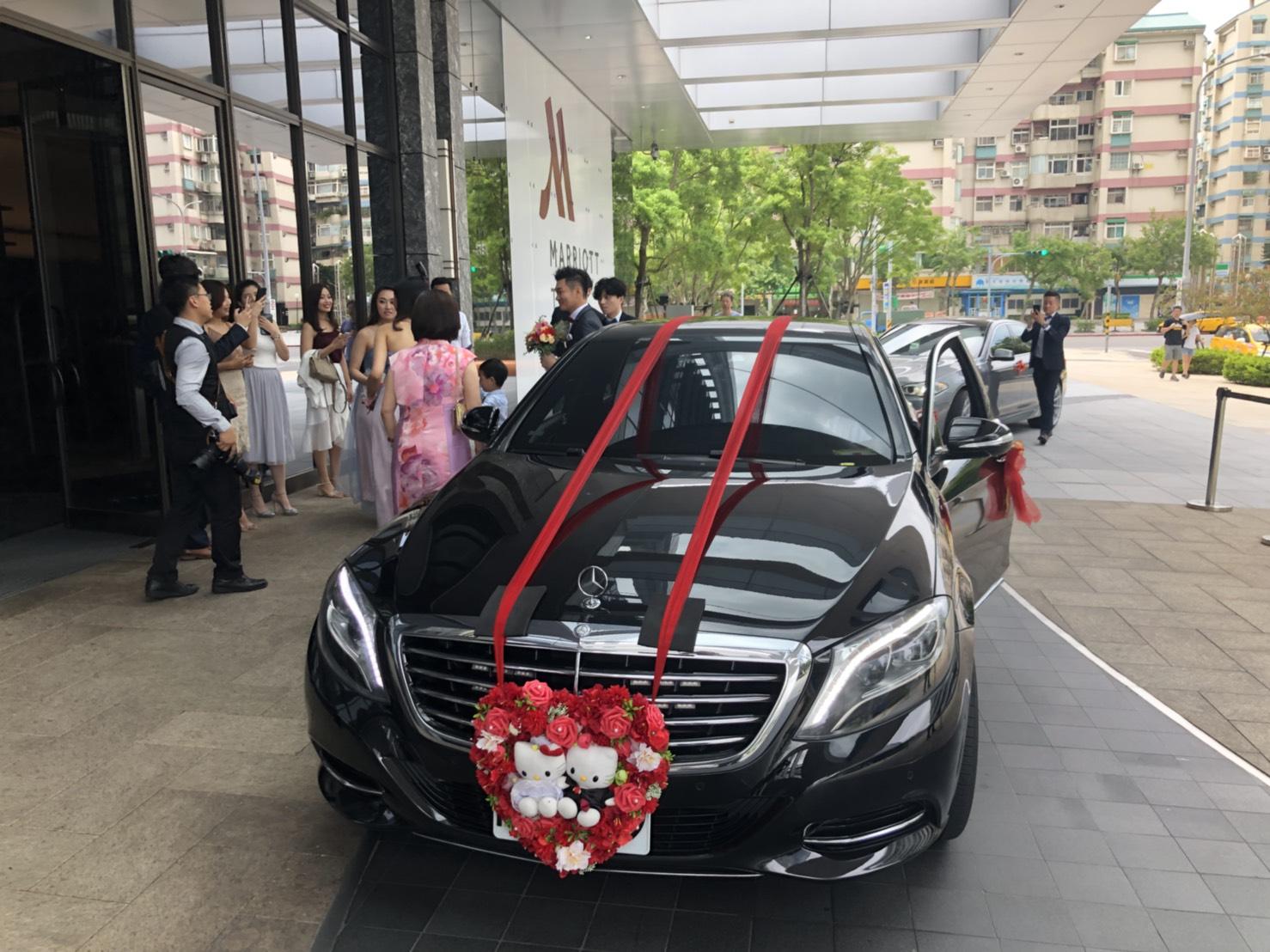 囍·結婚禮車租借‧禮車怎麼挑?租借禮車的注意事項