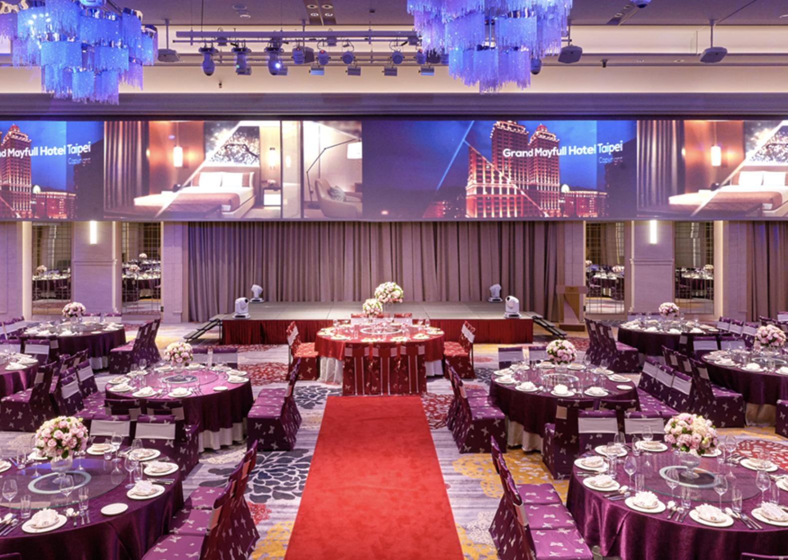 囍·台北11間飯店場勘心得與優缺點-萬豪、君品、國賓、福華、喜來登、艾麗、艾美、君悅、遠企、萬怡、維多麗亞