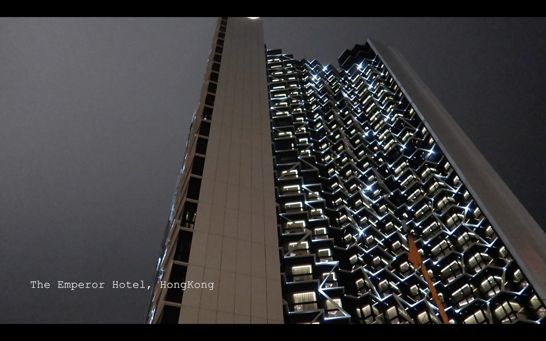 香港·住宿-英皇駿景酒店,全新翻修,地鐵銅鑼灣站走路10分鐘