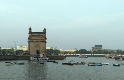 BOM‧印度‧孟買-印度門India Gate、甘地故居、洗衣場