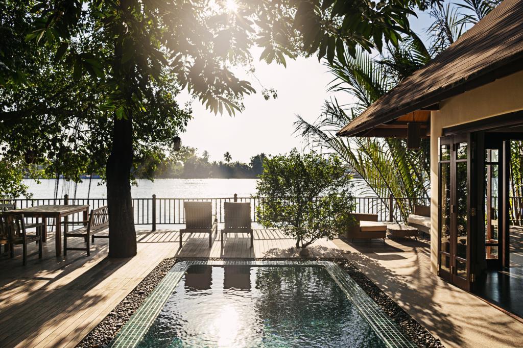 越南‧胡志明市‧住宿-An Lam Saigon River,隱身於第12郡優雅、寧靜的度假村