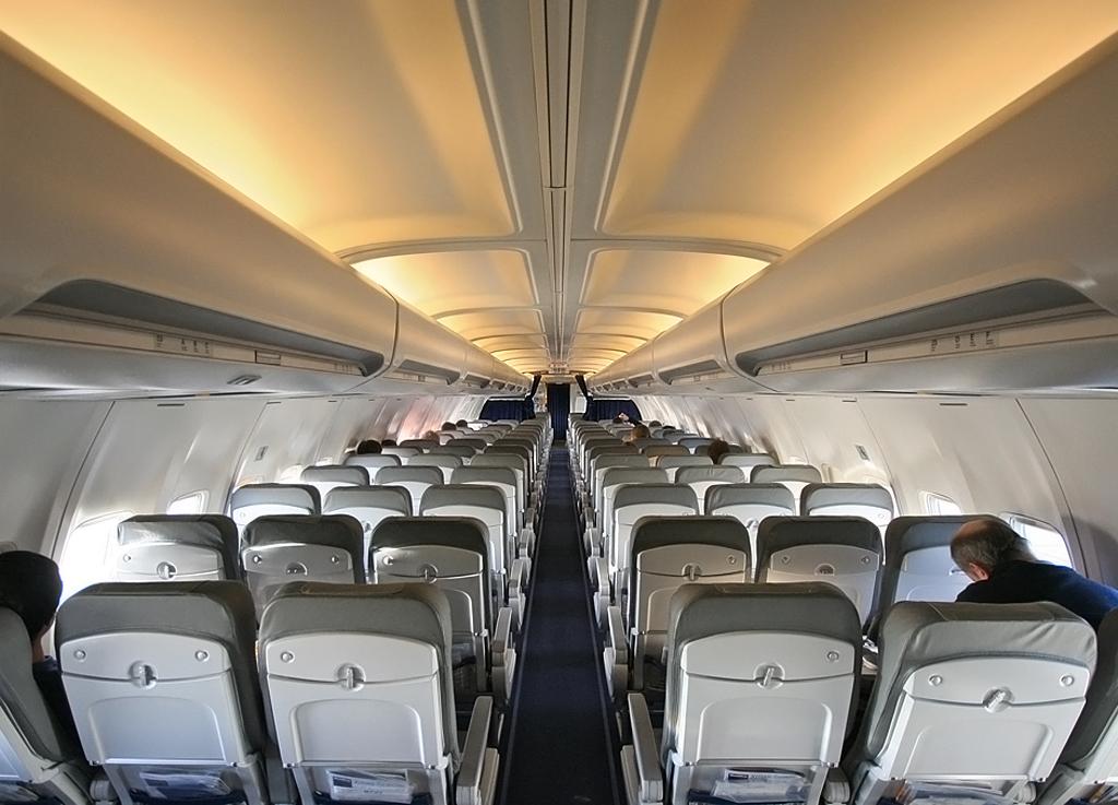 「喝醉?身體不舒服?」空服員其實都在登機的時候偷偷地觀察乘客呦!