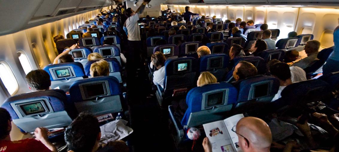 搭乘航班你可能會遇到的狀況─機位超賣Overbooking